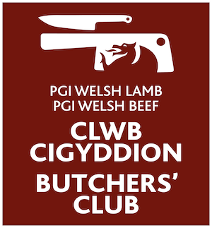 Butchers' Club Logo