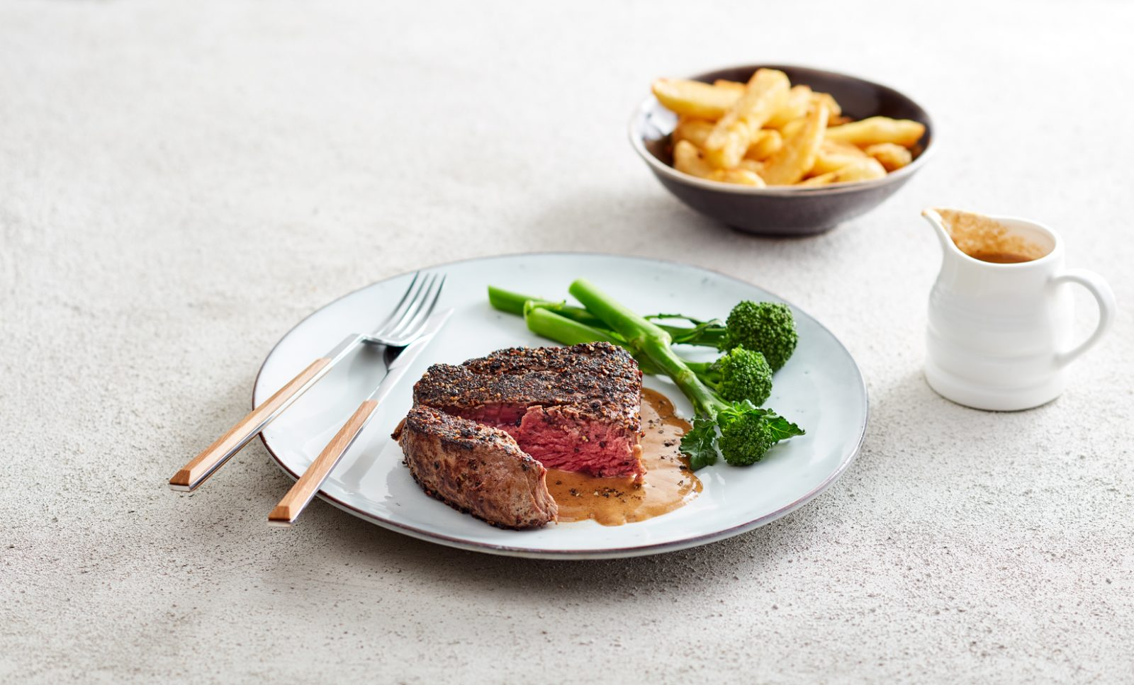 Perfect pairings with Welsh Beef
