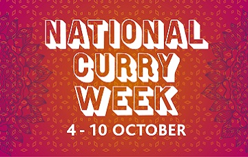 Get curry-ageous in the kitchen with Welsh Lamb!